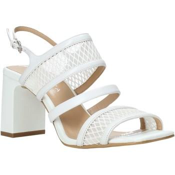 Topánky Ženy Sandále Apepazza S0MONDRIAN10/NET Biely