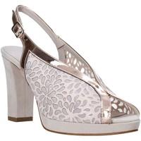 Topánky Ženy Sandále Comart 303335 Ružová