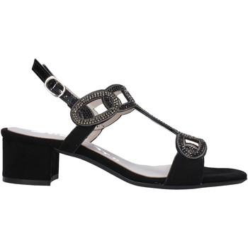 Topánky Ženy Sandále Comart 083307 čierna