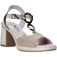 Topánky Ženy Sandále Comart 4C2361 Béžová