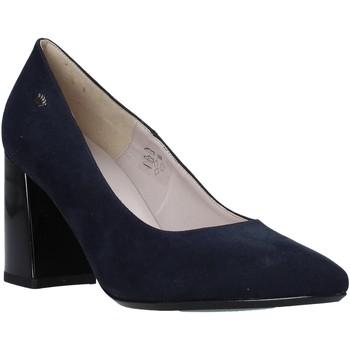 Topánky Ženy Lodičky Comart 632517 Modrá