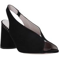 Topánky Ženy Sandále Comart 7B3418 čierna