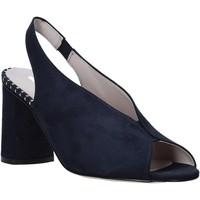 Topánky Ženy Sandále Comart 7B3418 Modrá