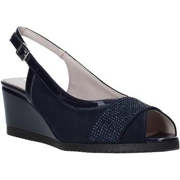 Topánky Ženy Sandále Comart 022889ST Modrá
