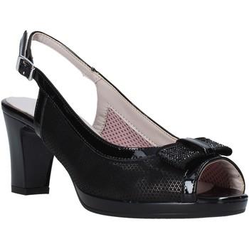 Topánky Ženy Sandále Comart 323322 čierna
