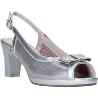 Topánky Ženy Sandále Comart 323322 Šedá