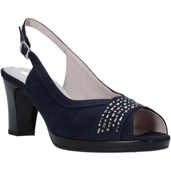 Topánky Ženy Sandále Comart 323320 Modrá