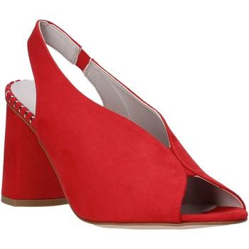 Topánky Ženy Sandále Comart 7B3418 Červená