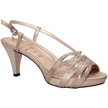Topánky Ženy Sandále Osey SA0569 Ružová