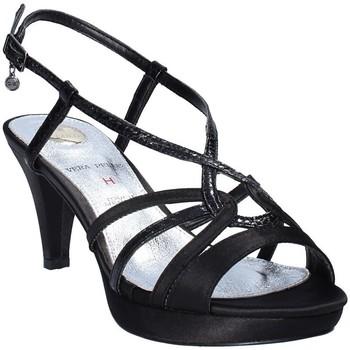 Topánky Ženy Sandále Osey SA0571 čierna