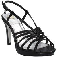 Topánky Ženy Sandále Osey SA0565 čierna