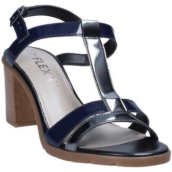 Topánky Ženy Sandále The Flexx D6015_08 Šedá
