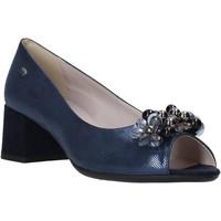 Topánky Ženy Sandále Comart 913465 Modrá