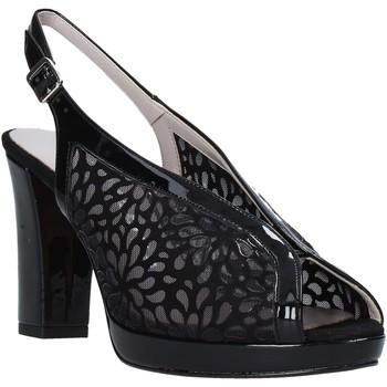 Topánky Ženy Sandále Comart 303335 čierna