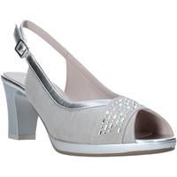 Topánky Ženy Sandále Comart 323320 Šedá