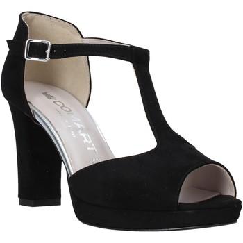 Topánky Ženy Sandále Comart 303336 čierna