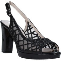 Topánky Ženy Sandále Comart 303331 čierna