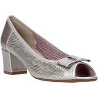 Topánky Ženy Sandále Comart 293303 Béžová