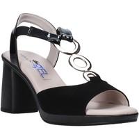 Topánky Ženy Sandále Comart 4C2361 čierna