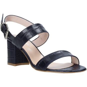 Topánky Ženy Sandále Casanova LIVIA Modrá