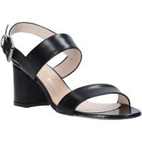 Topánky Ženy Sandále Casanova LIVIA čierna