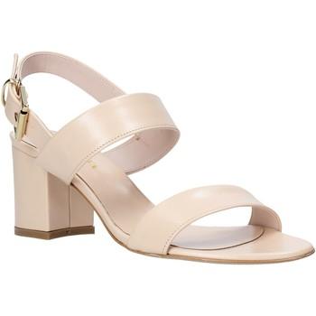 Topánky Ženy Sandále Casanova LIVIA Béžová