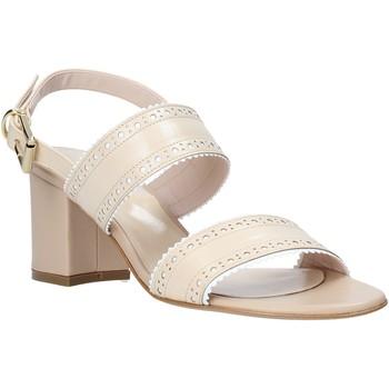 Topánky Ženy Sandále Casanova LJIAJIC Béžová