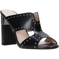 Topánky Ženy Šľapky Gold&gold A20 GD222 čierna