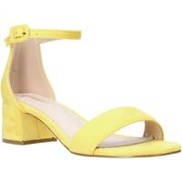 Topánky Ženy Sandále Gold&gold A20 GD186 žltá
