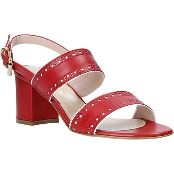 Topánky Ženy Sandále Casanova LJIAJIC Červená