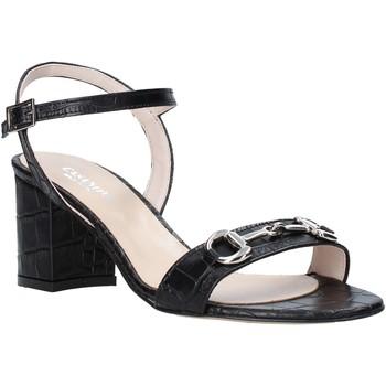 Topánky Ženy Sandále Casanova LUNT čierna