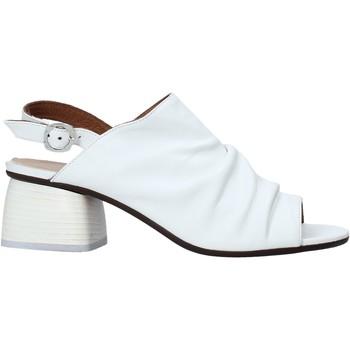 Topánky Ženy Lodičky Mally 6806 Biely