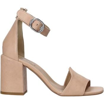 Topánky Ženy Lodičky Mally 6866 Ružová