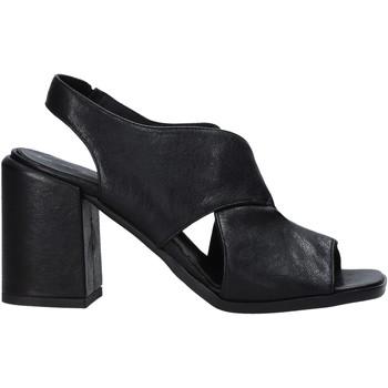 Topánky Ženy Lodičky Mally 6872G čierna