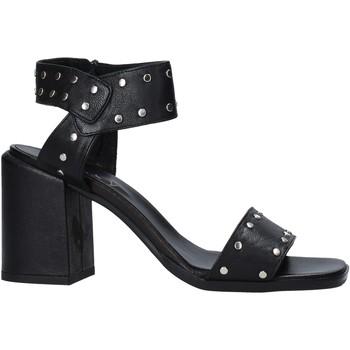 Topánky Ženy Lodičky Mally 6278G čierna