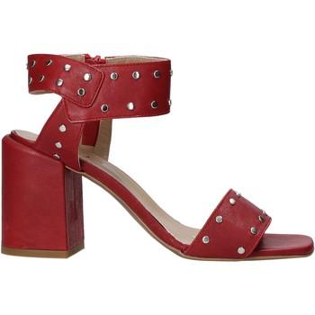Topánky Ženy Lodičky Mally 6278B Červená