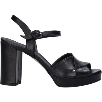 Topánky Ženy Lodičky Mally 5747M čierna