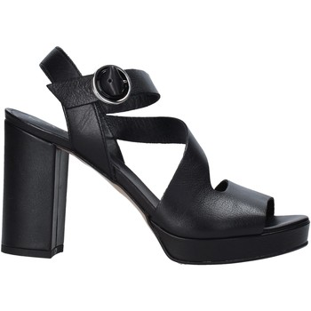 Topánky Ženy Lodičky Mally 5180M čierna