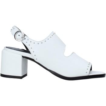 Topánky Ženy Lodičky Mally 6868 Biely