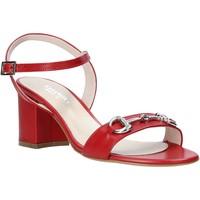 Topánky Ženy Lodičky Casanova LUNT Červená
