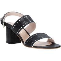 Topánky Ženy Sandále Casanova LJIAJIC čierna