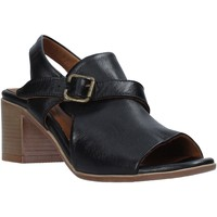 Topánky Ženy Sandále Bueno Shoes 9L102 čierna