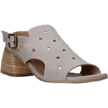 Topánky Ženy Sandále Bueno Shoes 9L3902 Šedá