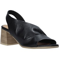 Topánky Ženy Sandále Bueno Shoes 9N1300 čierna