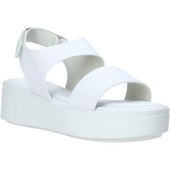 Topánky Ženy Sandále Impronte IL01528A Biely