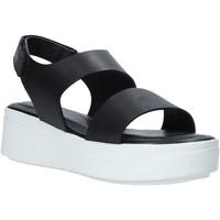 Topánky Ženy Sandále Impronte IL01528A čierna