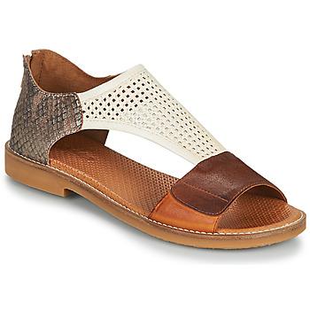 Topánky Ženy Sandále Casta IRIA Viacfarebná