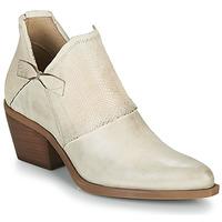 Topánky Ženy Sandále Casta DOLCE Béžová