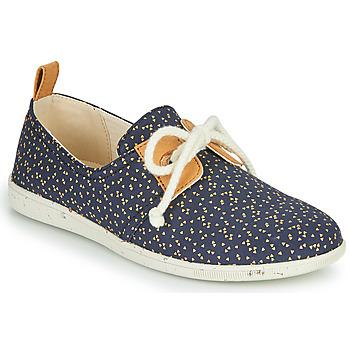 Topánky Ženy Nízke tenisky Armistice STONE ONE W Námornícka modrá / Žltá horčicová