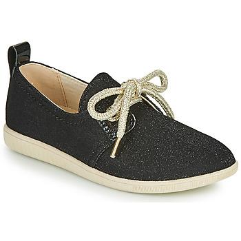 Topánky Dievčatá Nízke tenisky Armistice STONE ONE K Čierna